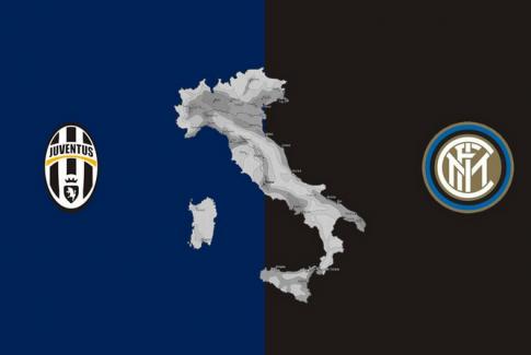 Juve, Inter
