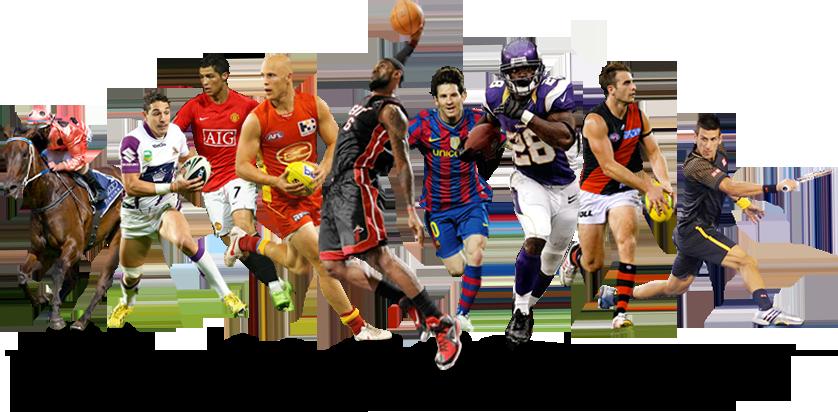 Sports madness
