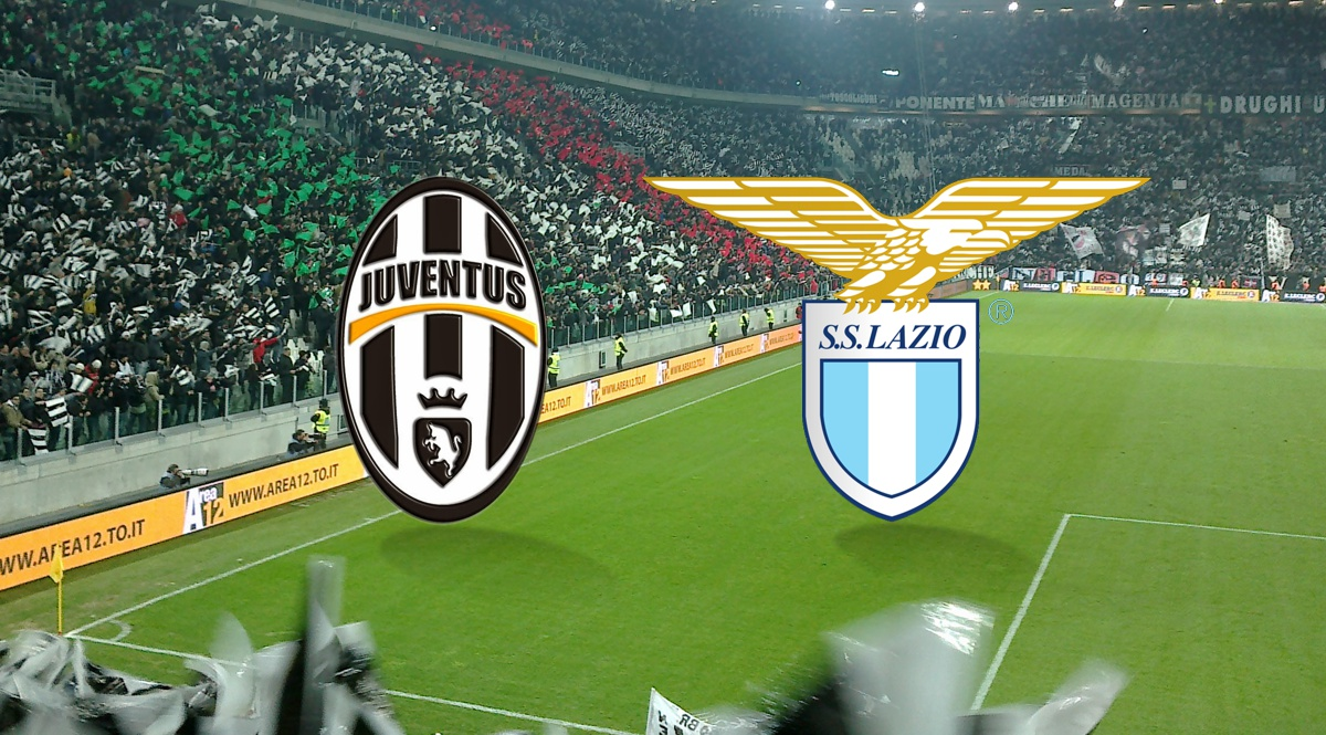 Juventus – Lazio ( not just a derby)